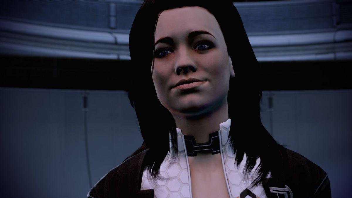 New Mass Effect Legendary Edition modding tools arrive