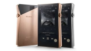 Astell & Kern unveils flagship A&ultima SP2000 music player