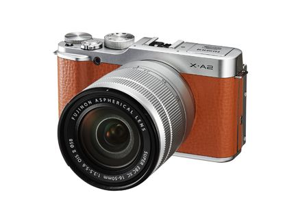Fujifilm X-A2 Mirrorless Camera Review - Tom's Guide | Tom's