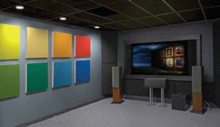 Acoustical Treatments Provide Business Opportunity