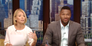 Michael Strahan Shares How His Live With Kelly Exit Could Have Been Handled Better