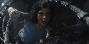 Alita Box Office: The Battle Angel Does Much Better Than Expected