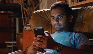 'Master of None' Aziz Ansari