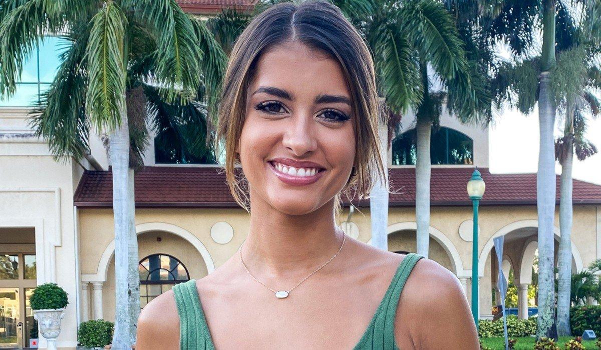 Alyssa Lopez Big Brother Season 23 CBS