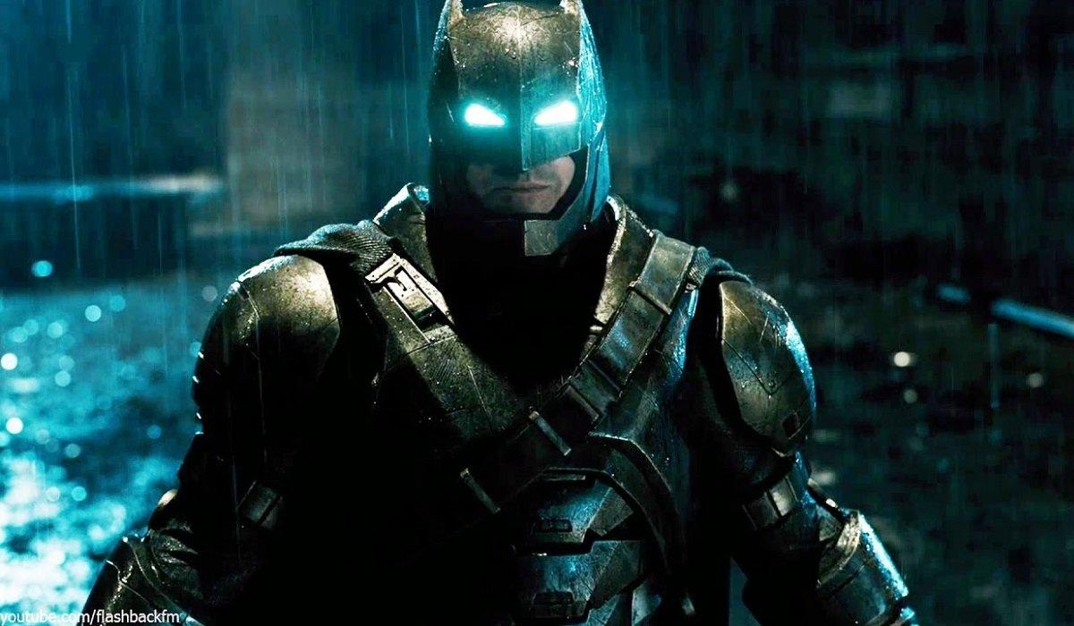 Batman V Superman DC