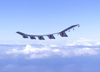 DARPA's Vulture Aircraft To Function Like Satellite