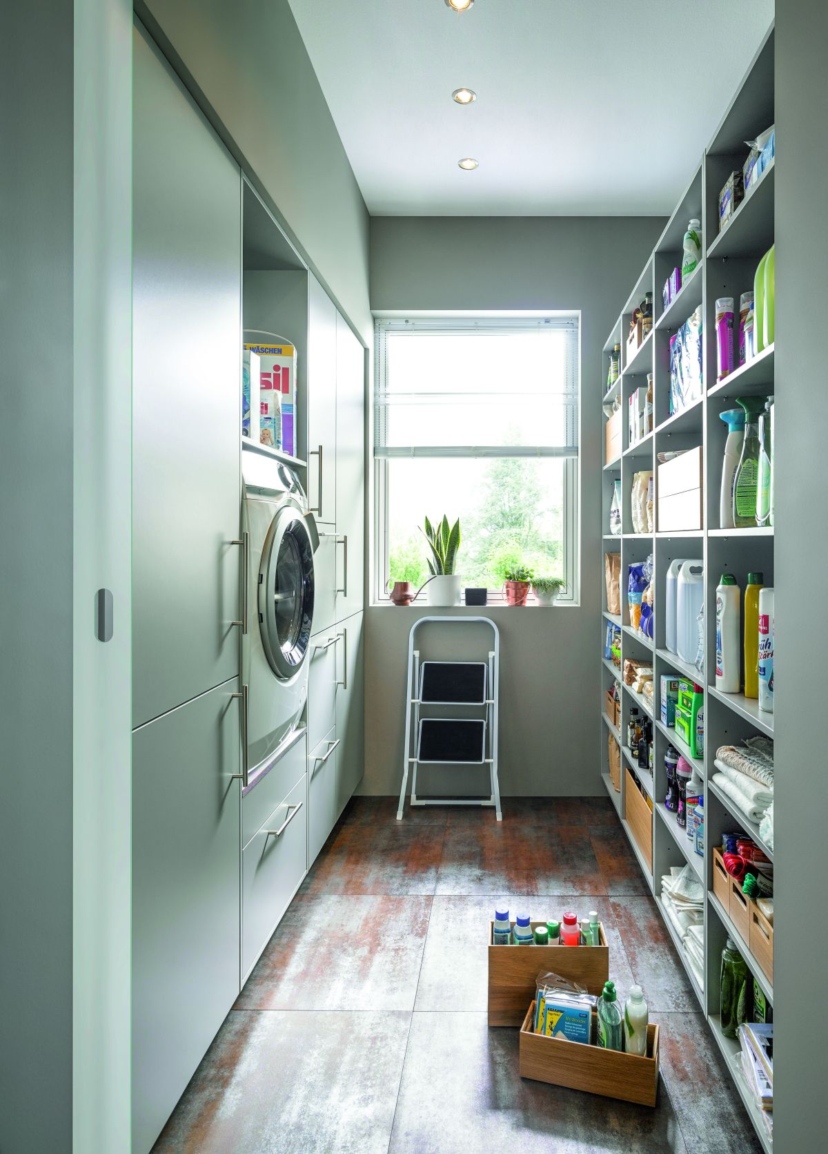 Utility room ideas: 26 ways to organise your laundry room  Real Homes