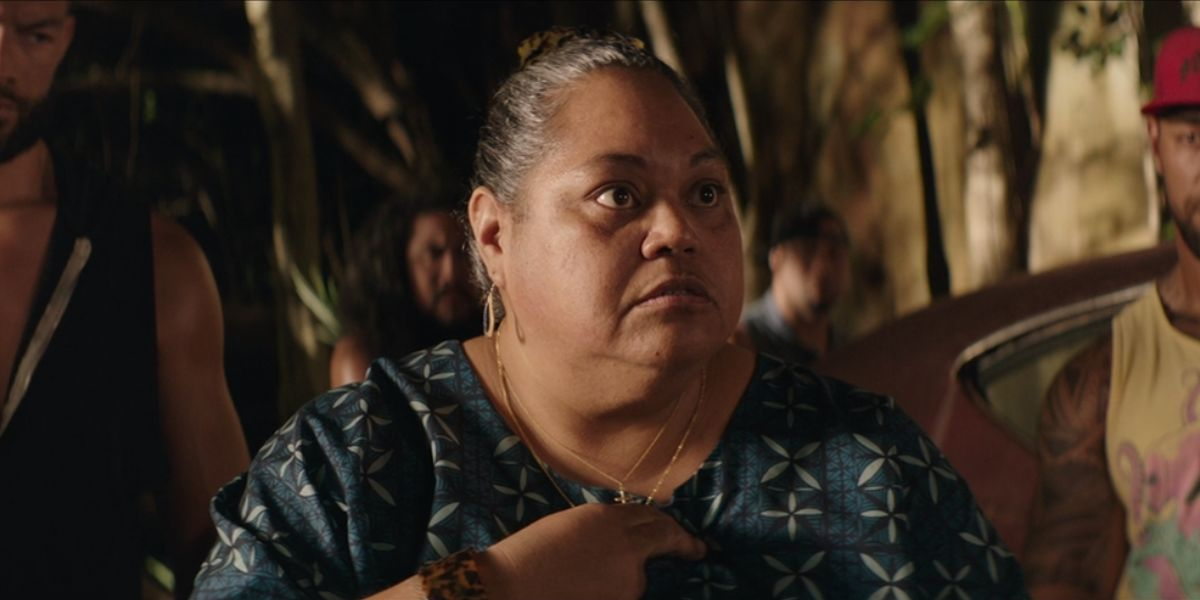Hobbs And Shaw Dwayne Johnson S Mom Really Wanted To Play
