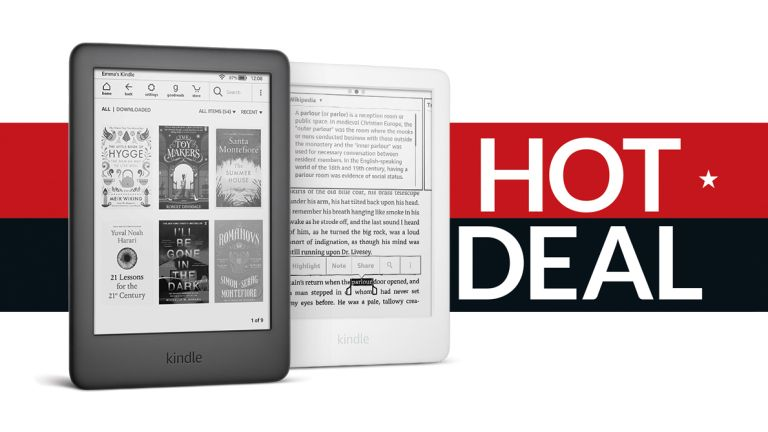 Amazon Prime Day 2019 Kindle deals