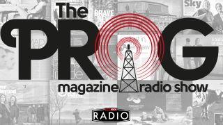 Prog Magazine Radio Show