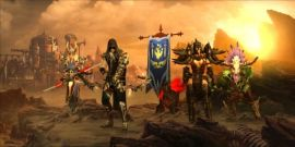 Diablo 3 Will Get Cross Platform Play, Eventually