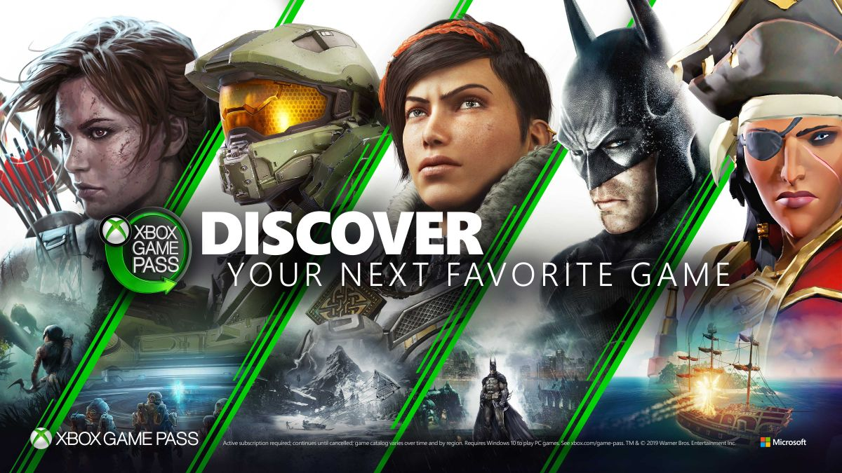 We might finally know why Xbox Game Pass is so important to Microsoft - TechRadar