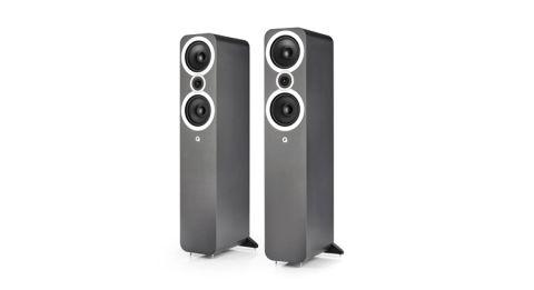 Q Acoustics 3050i review | What Hi-Fi?
