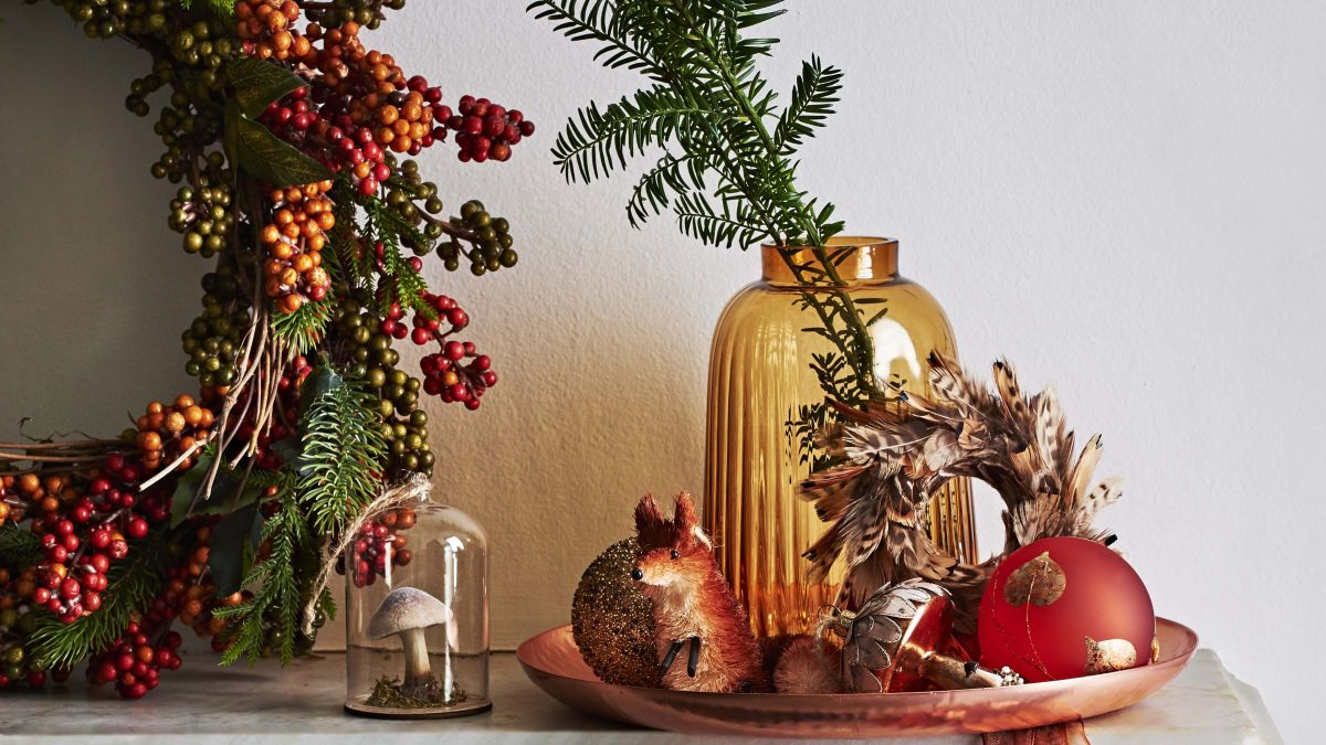 21 beautiful Christmas home decorating ideas (you'll want ...