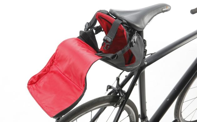 Bike Saddlebags For Cycling Essentials