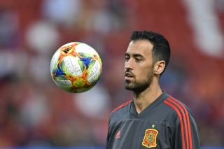Soccer EURO 2020 Spain Preview