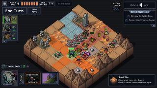 Into The Breach Kicks Off 12 Days Of Free Games On The Epic Store Gamesradar