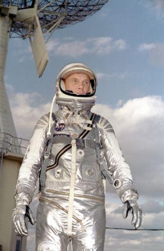 space history, NASA, simulators