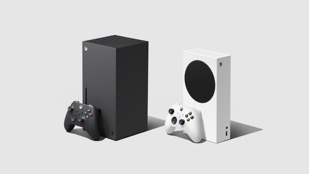 Where to Pre-Order Xbox Series X and Xbox Series S