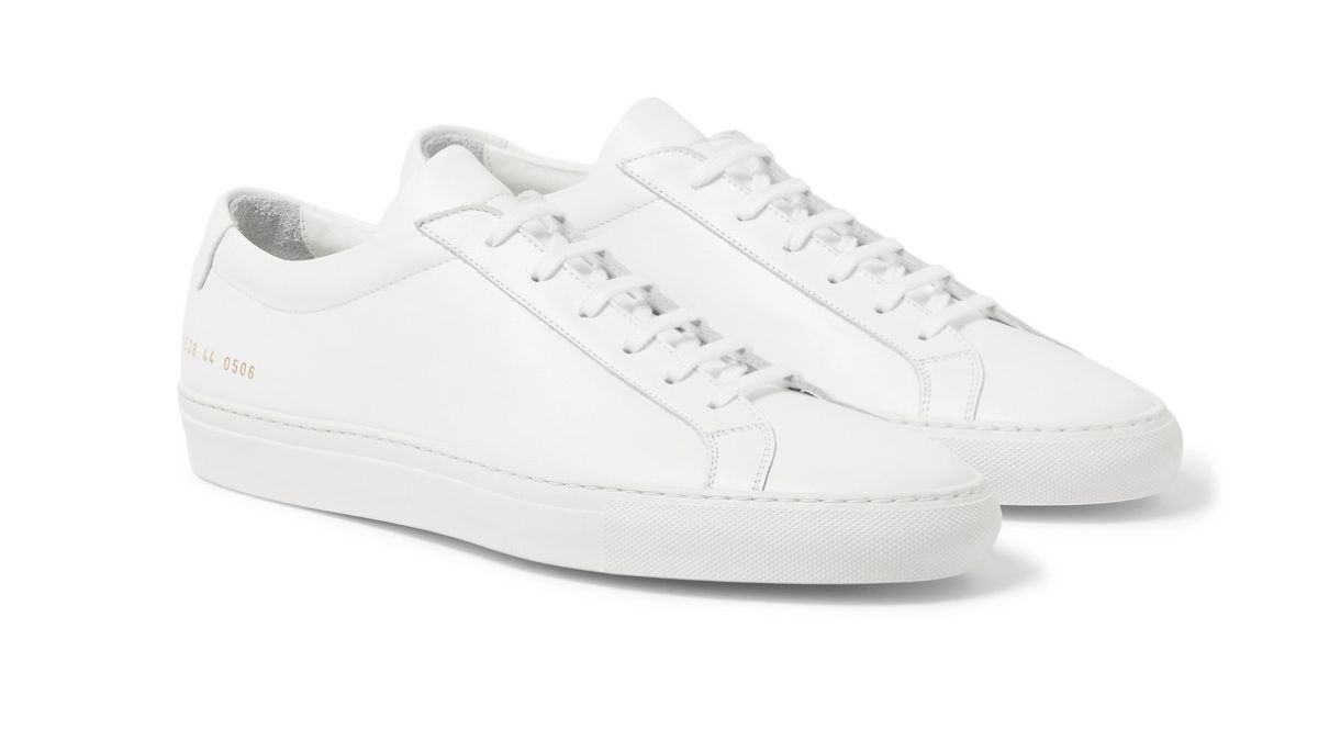 top 10 white sneakers 2019