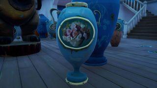 Fortnite Vases locations
