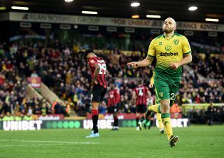 Norwich City v AFC Bournemouth – Premier League – Carrow Road