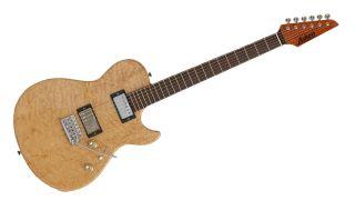 Asken Guitars Intercooler
