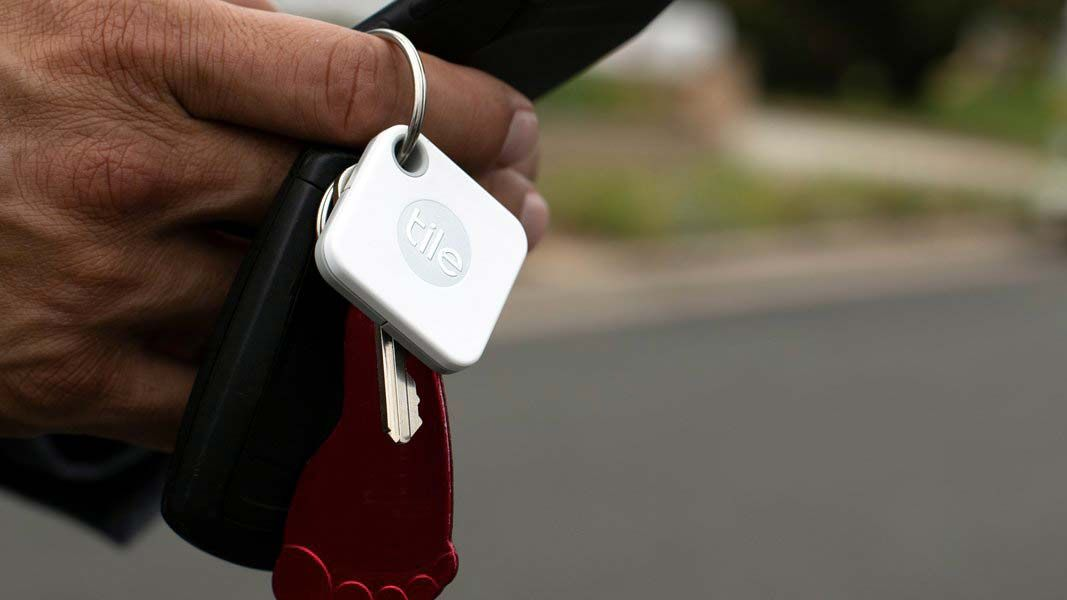 How the Tile Tracker Helped Me Recover My Stolen Car