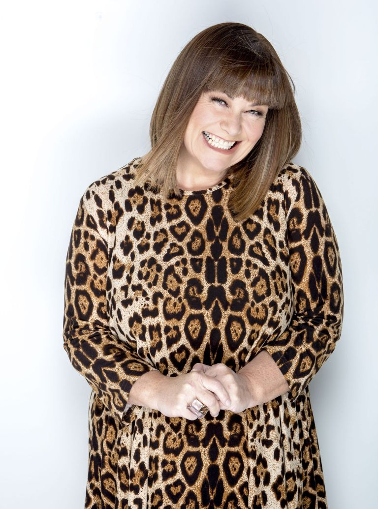 dawn French photo