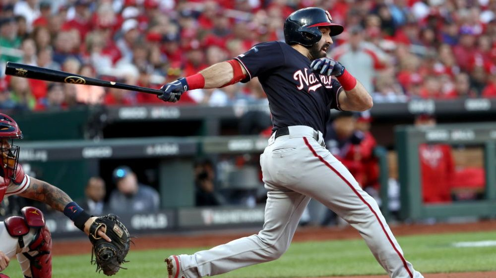 How to watch Cardinals vs Nationals: live stream NLCS Game 3 baseball online from anywhere