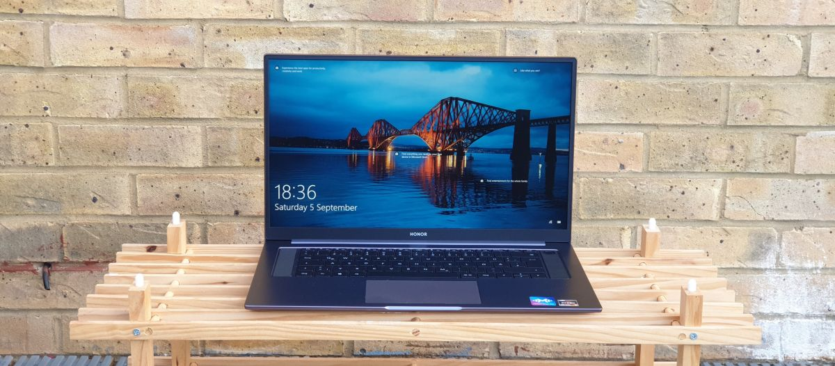 Honor MagicBook Pro (2020) 16-inch laptop review - TechRadar