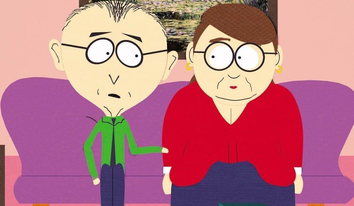 Proper Condom Use South Park