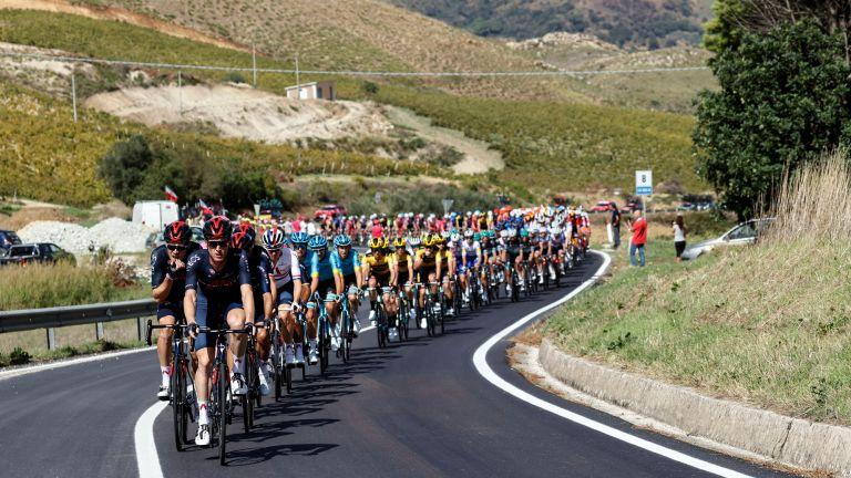 live stream Giro d'Italia 2021 cycling