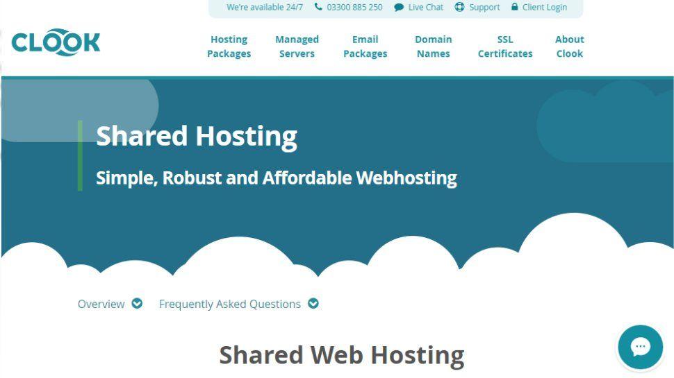 Best cheap web hosting deals of 2019   TechRadar