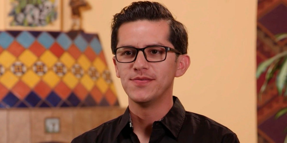 Why 90 Day Fiance's Armando Is Nervous About Being Part Of The Franchise's First Male Gay Couple