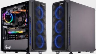 Here's an 8-core Intel Comet Lake gaming PC with a GeForce RTX 3070 for $2,100
