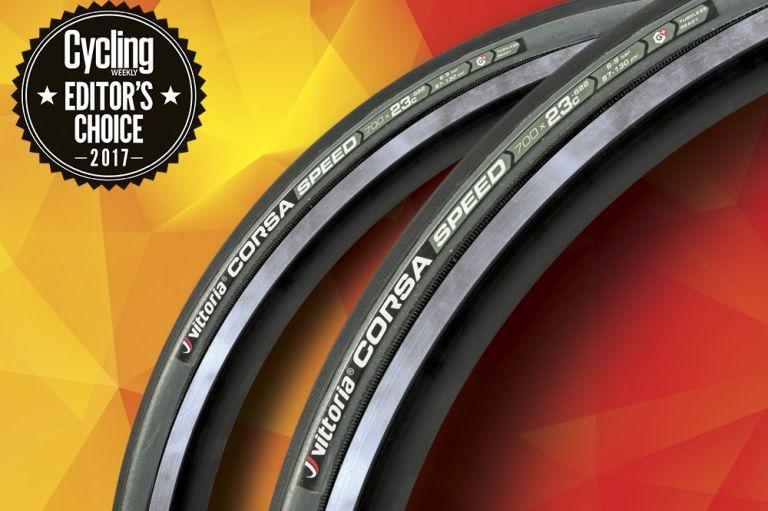 Vittoria Corsa Speed tyres