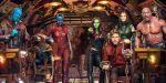 Guardians Of The Galaxy's James Gunn Filmed A Dirty Version Of A Fan-Favorite Line