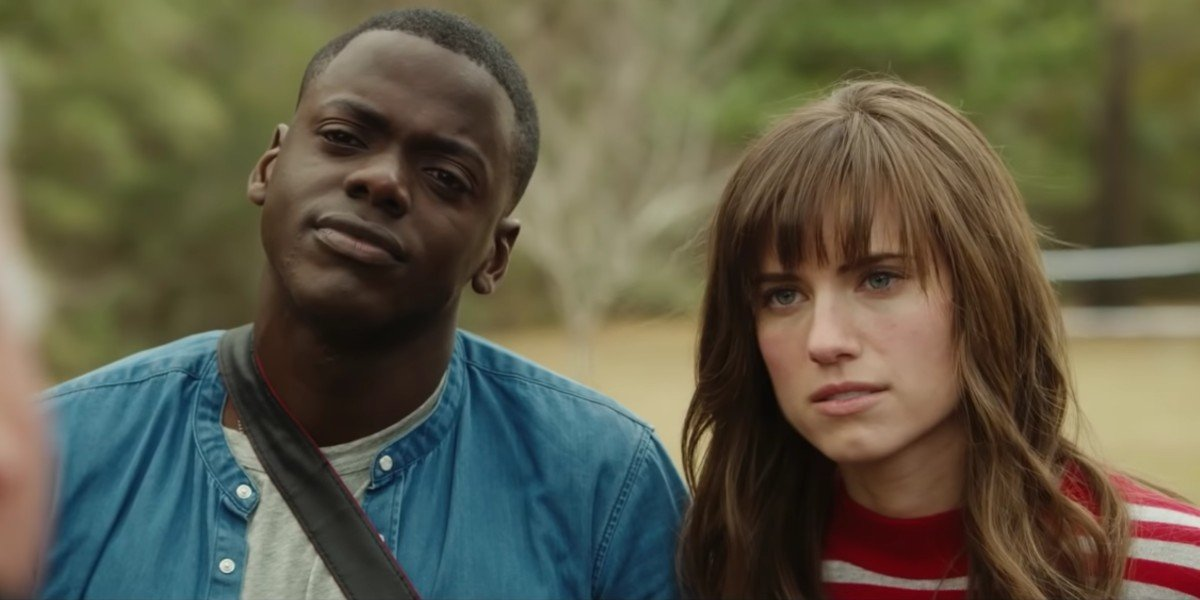 Get Out 10 Cool Behind The Scenes Facts About Jordan Peele S Horror Movie Cinemablend