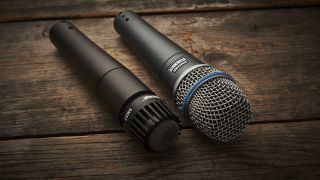 Best cheap microphones 2021: our pick of budget mics for the studio and stage