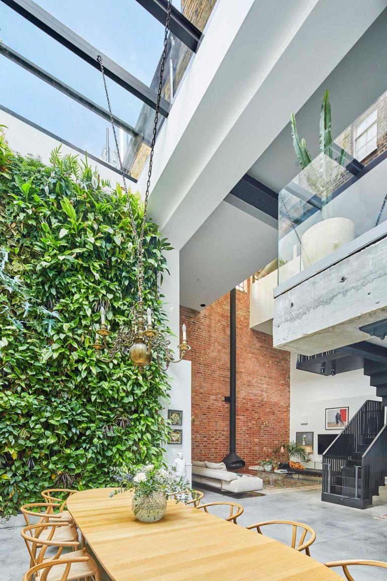 Chris Dyson Architects award winning home
