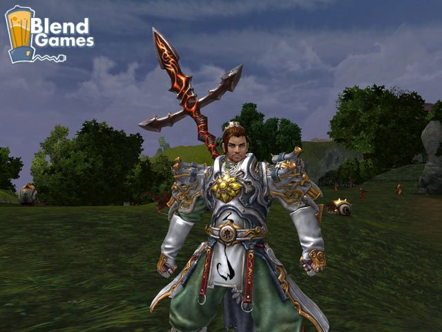 Project S Is Dynasty Warriors MMO Clone For Western Gamers #8700