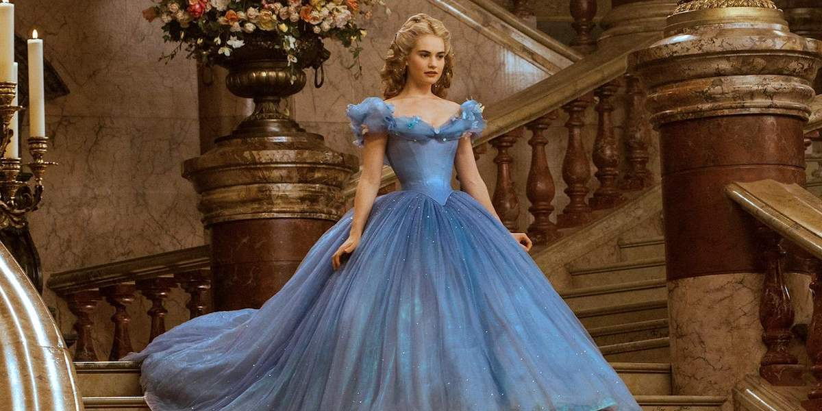 Kristen Wiig's Barb And Star Follow-Up Is A Cinderella Musical For Disney, With A Twist