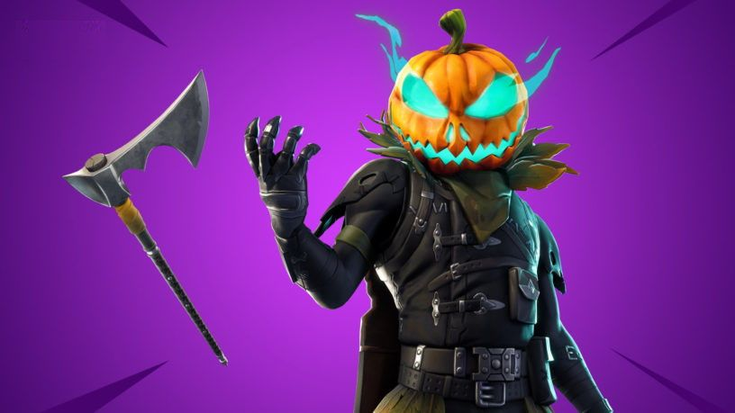 Epic sues Dancing Pumpkin Man over Fortnite emote cease-and-desist letter