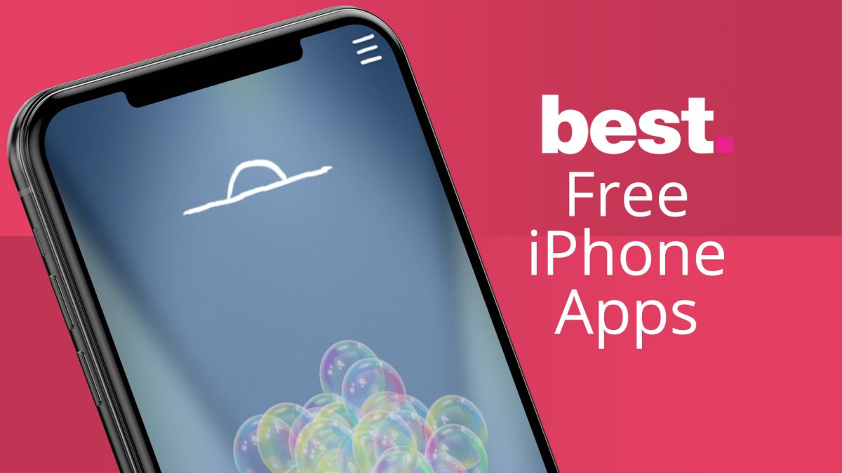 The Best Free Iphone Apps Of 2021 Techradar