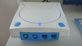 The Dreamcast One