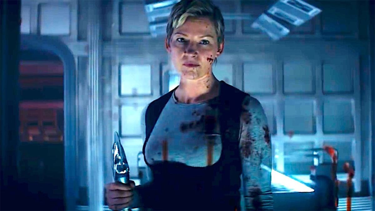 George R. R. Martin's Nightflyers looks like a cross between Interstellar and Alien - watch the trailer