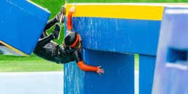 TBS' Wipeout Is Painfully Hilarious, But Is It Worth The Price?
