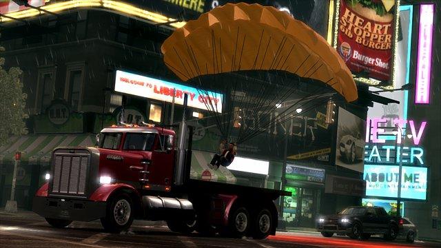 Grand Theft Auto: Ballad Of Gay Tony Full Weapons List, Screenshots #9643