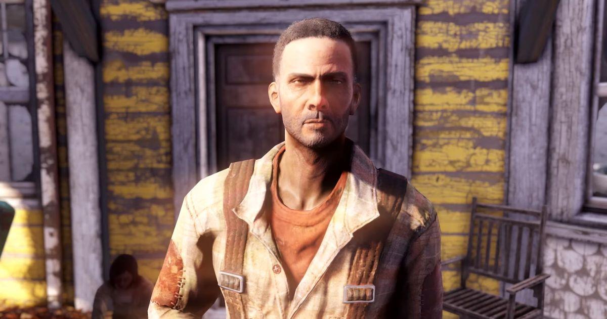 Fallout 76 Wastelanders testing begins this week